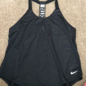 Women's Nike workout tank